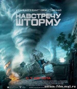 Навстречу шторму (2014)